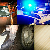 Nuo naujoviško narkotiko apsvaigę jaunuoliai važinėjo Vilniaus gatvėmis