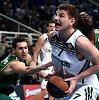 Į NBA naujokų biržoje savo pavardę išgirdusį Artūrą Gudaitį nusitaikė Graikijos ir Turkijos klubai