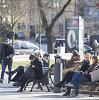 Vilniuje gyvena apie 650 tūkst. žmonių