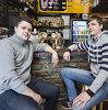 """Dešrainių verslą pradėję K.Rimgaila ir P.Bartašius: """"Įgyvendinome savo svajonę"""""""