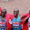 Kenija bijo Zikos viruso – planuoja boikotuoti olimpines žaidynes