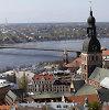 Latvijos valdantieji rado kompromisą, kaip formuluoti poziciją dėl pabėgėlių