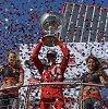 """""""IndyCar"""": Scottas Dixonas nugalėjo finalinėse lentynėse, ketvirtą kartą tapo čempionu"""