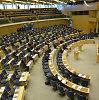 Švedijos parlamentas nepritarė siūlymui atimti pilietybę iš nuteistų teroristų