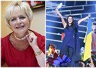 """Danijos komisija """"Eurovizij�"""" laim�jusiai ukrainietei aukš�iausius balus skyr� per klaid�"""