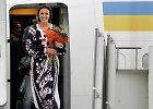 Eurovizij� laim�jusi Ukraina tikisi finansin�s pagalbos konkurso rengimui