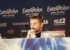 """Rusijos atstovas """"Eurovizijoje"""" Sergejus Lazarevas: """"Krymas yra Ukrainos dalis"""""""