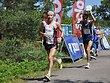 Bėgimo lyderiai - svečiai iš
